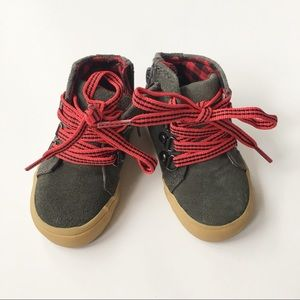 Shoes - NWOT  Suede Leather Boots